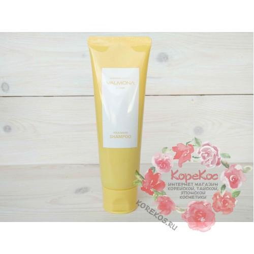 Шампунь для волос ПИТАНИЕ Nourishing Solution Yolk-Mayo Shampoo