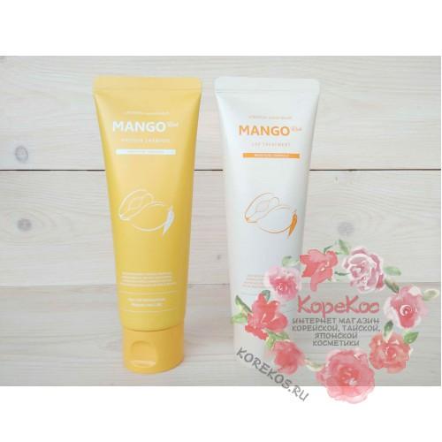 Маска для волос МАНГО Institut-Beaute Mango Rich LPP Treatment