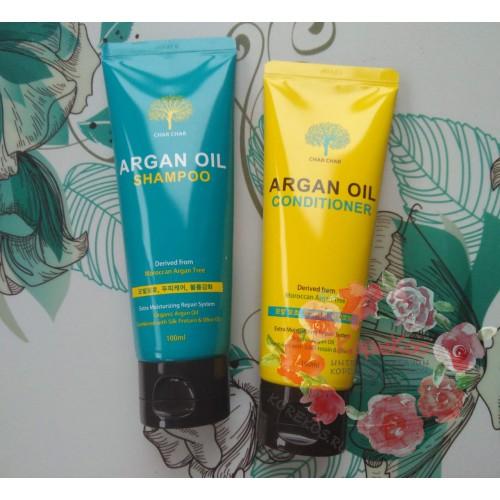 Кондиционер для волос АРГАНОВЫЙ Argan Oil Conditioner
