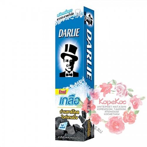 """Зубная паста """" Salt Charocoal Whitening"""" 35 гр"""