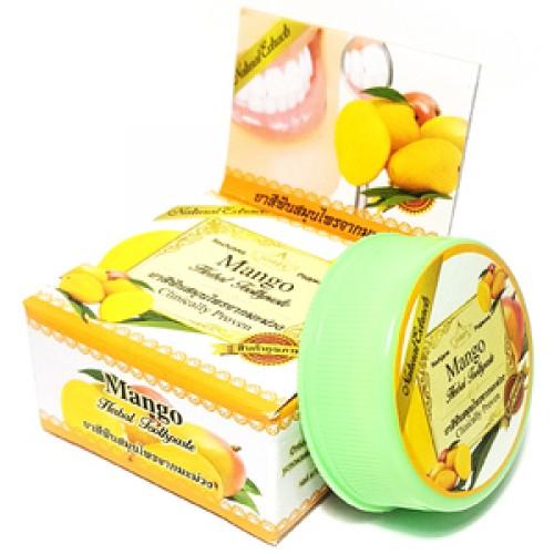 Зубная паста с экстрактом манго Rochjana
