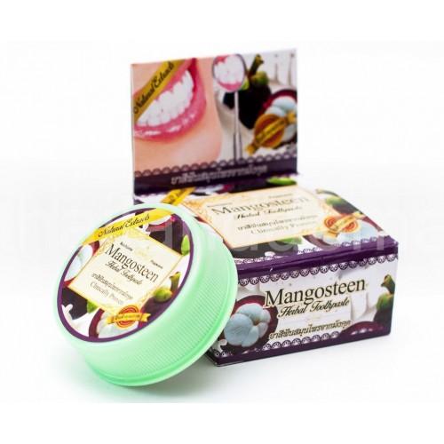 Зубная паста с мангостином Rochjana