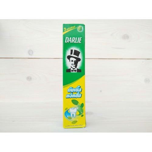 "Зубная паста "" Double action"" 35 гр"