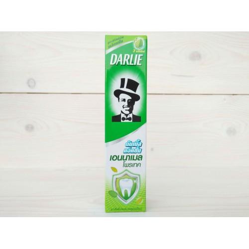 """Зубная паста """" Enamel Protect"""" 35 гр"""