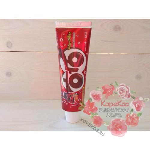 Детская зубная паста со вкусом колы Wow Kola Toothpaste