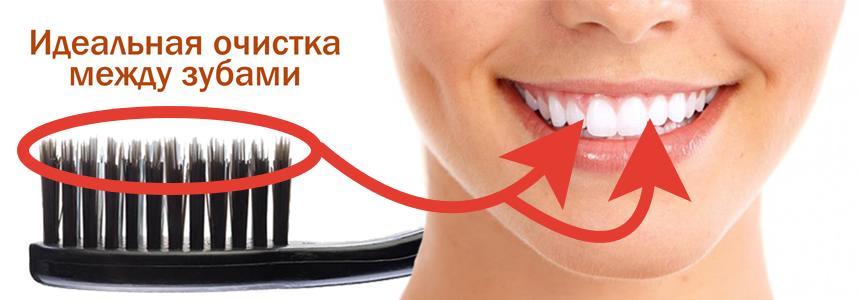 Корейские зубные щетки с тонкими щетинами для идеальной очистки между зубов