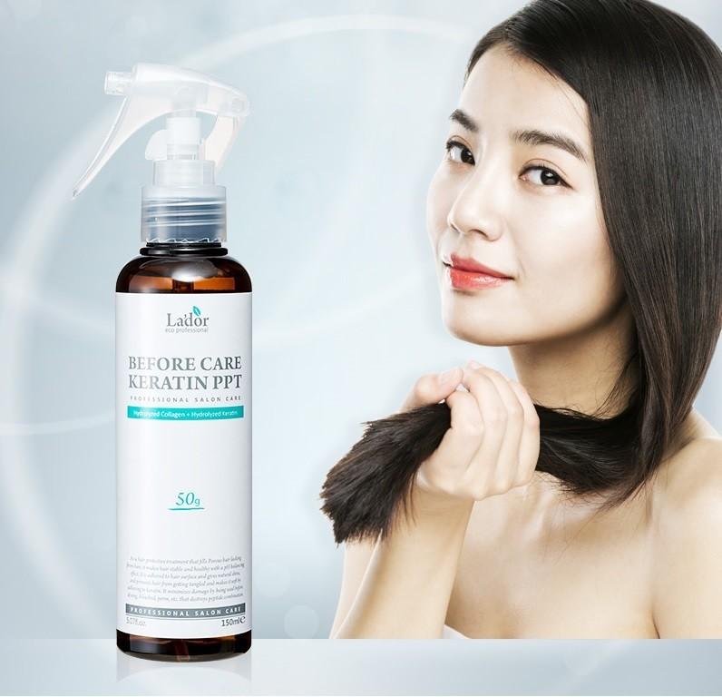 Маска для волос Lador (Корея)
